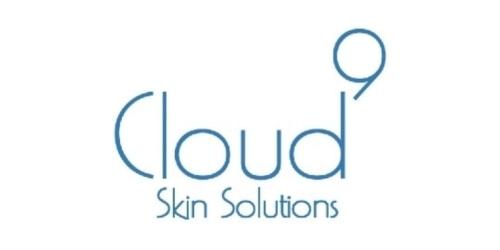 Cloud 9 promo code