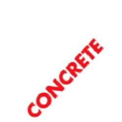 Concrete promo code
