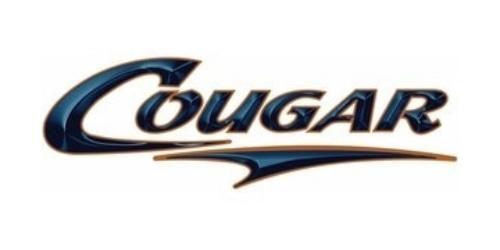 Cougar promo code