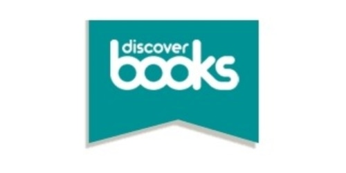 Discover Books Coupon Code