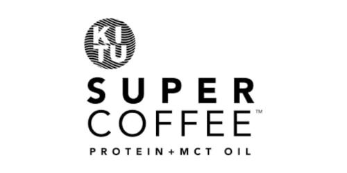 Kitu Super Coffee Coupons