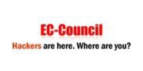 EC Council promo code