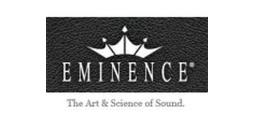 Eminence Coupon