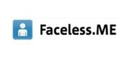 Faceless promo code