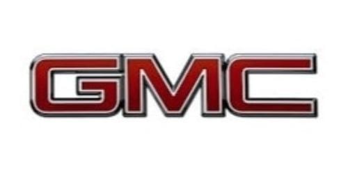 GMC promo code