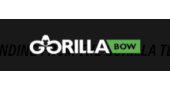 Gorilla Bow free shipping coupons