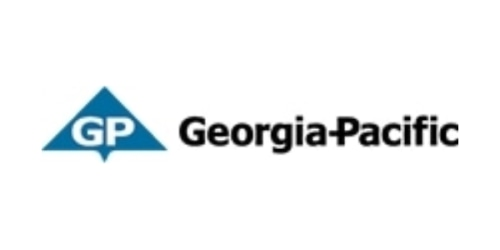 Georgia-Pacific Coupons