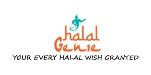 Halal promo code