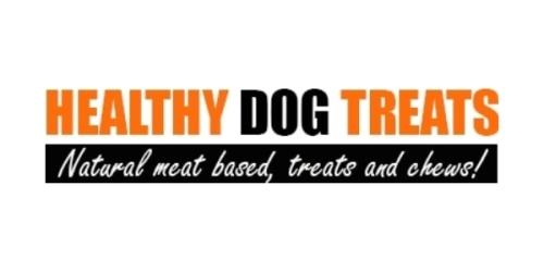 Dog Treats promo code