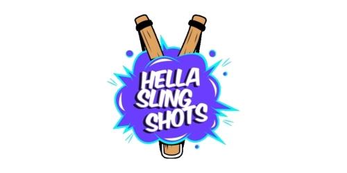 Hella Slingshots Discount Code