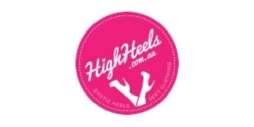 High Heels promo code