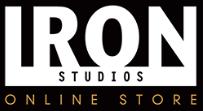 Iron Studios promo code