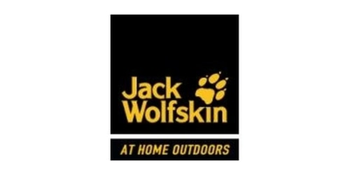 Jack-Wolfskin promo code