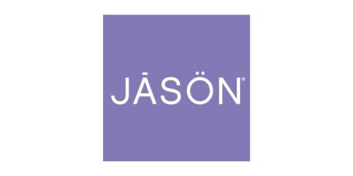 Jason promo code
