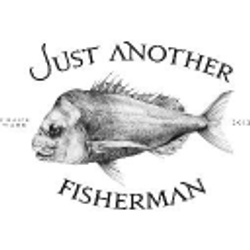 Just Another Fisherman