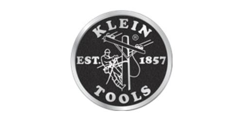 Klein Tools promo code