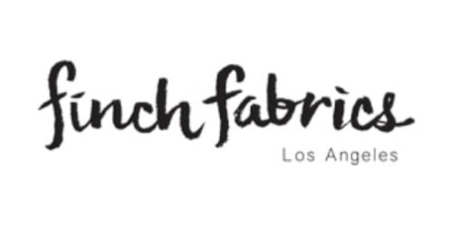 La Finch Fabrics Coupon