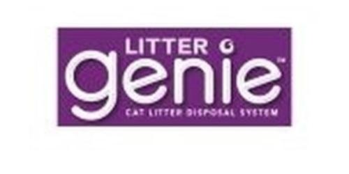 Litter Genie promo code