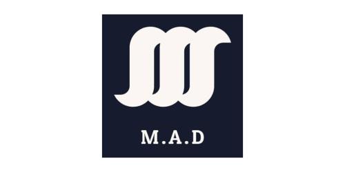 M.A.D promo code
