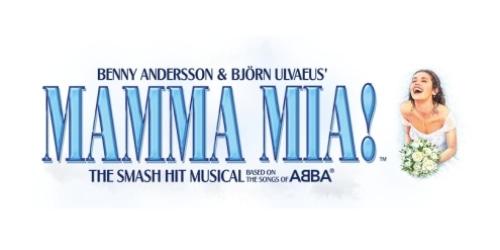 Mamma Mia promo code