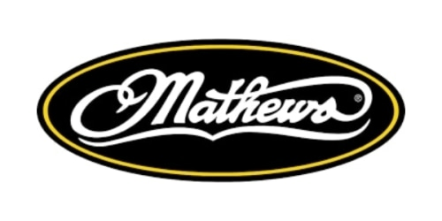 Mathews Archery promo code