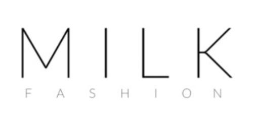 Milk Fashion