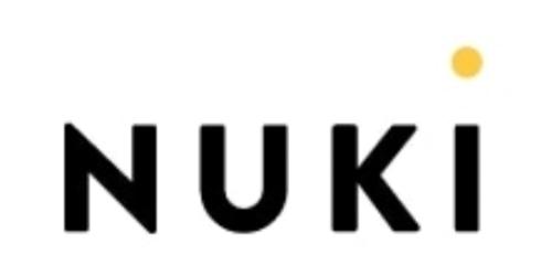 Nuki promo code