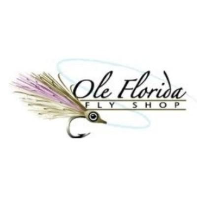 Ole Florida Fly Shop Coupon