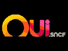OUI sncf promo code