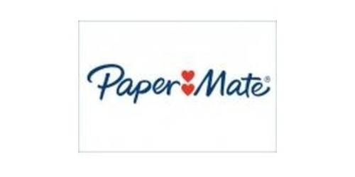 Paper Mate free shipping coupons