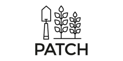 Patch Plants free shipping coupons