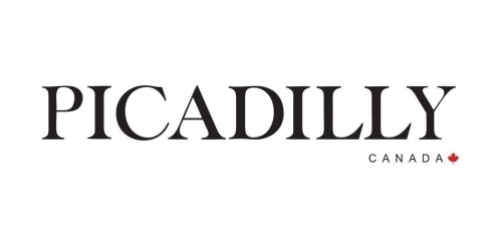Picadilly promo code