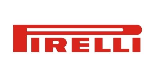 Pirelli promo code