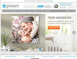 Pixum promo code