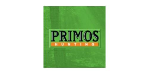 Primos promo code
