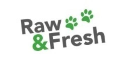 Raw & Fresh