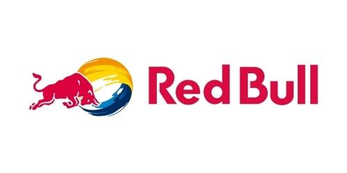 Red Bull promo code
