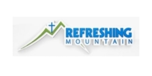 Refreshing Mountain
