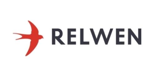 Relwen promo code
