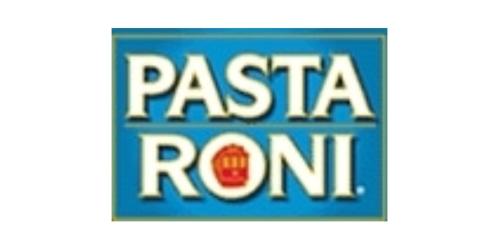 Pasta Roni free shipping coupons