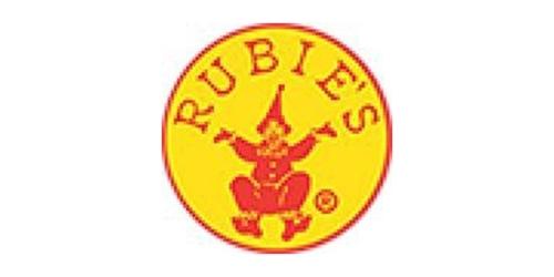 Rubies promo code