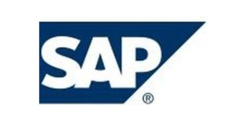 SAP  halloween deals