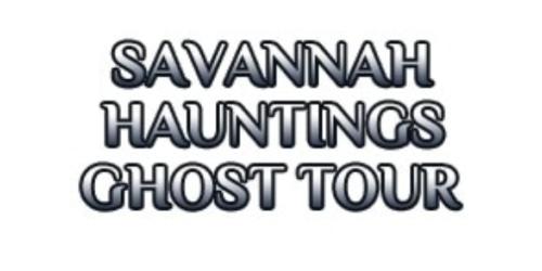 Savannah Ghost Tours