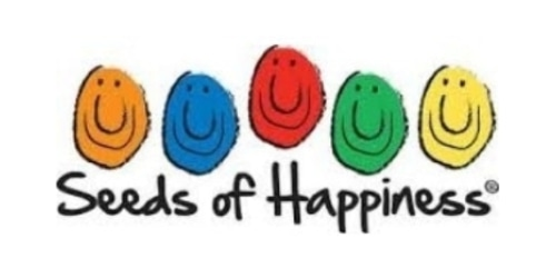 Seeds of Happiness Coupon