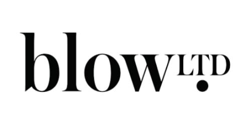 Blow promo code