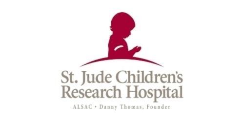 St Jude promo code