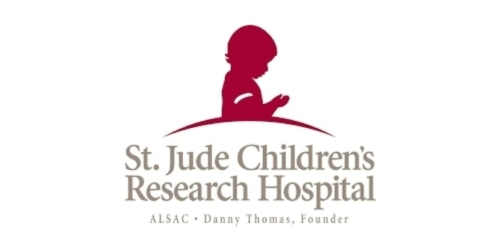St Jude free shipping coupons
