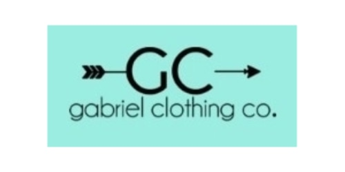Gabriel Clothing Co Promo Code
