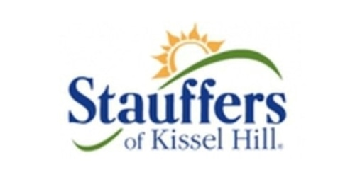 Stauffers Of Kissel Hill