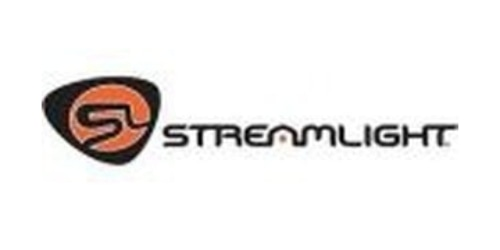 Streamlight promo code